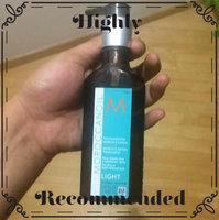Moroccanoil Treatment Light uploaded by Jackelinne R.