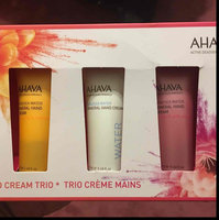 Ahava Mineral Hand Trio Set uploaded by Mariel A.