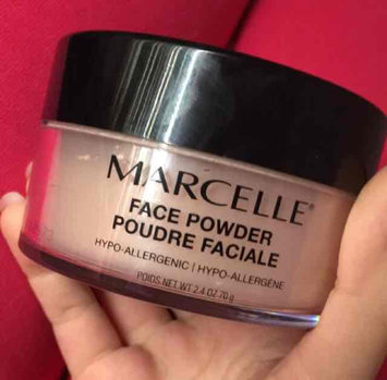 Photo of Marcelle Face Powder uploaded by Rania Z.