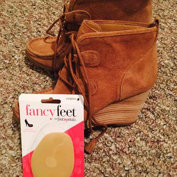 Photo of Fancy Feet® Ball of Foot Cushions uploaded by Jamie B.