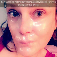 Patchology Travel Size FlashPatch Eye Gels uploaded by Lisa L.