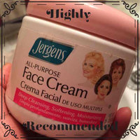 Jergens All-Purpose Face Cream - 15 oz uploaded by Kelsie C.