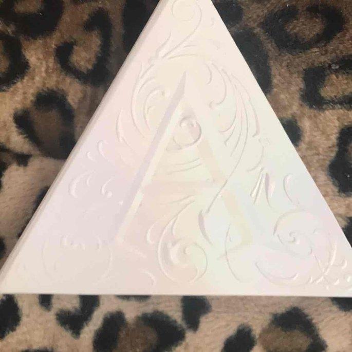 Kat Von D Cosmetics uploaded by Blanca R.