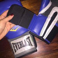 Everlast Boxing Pro Style 12 oz. Training Gloves - White uploaded by Alexandra Z.