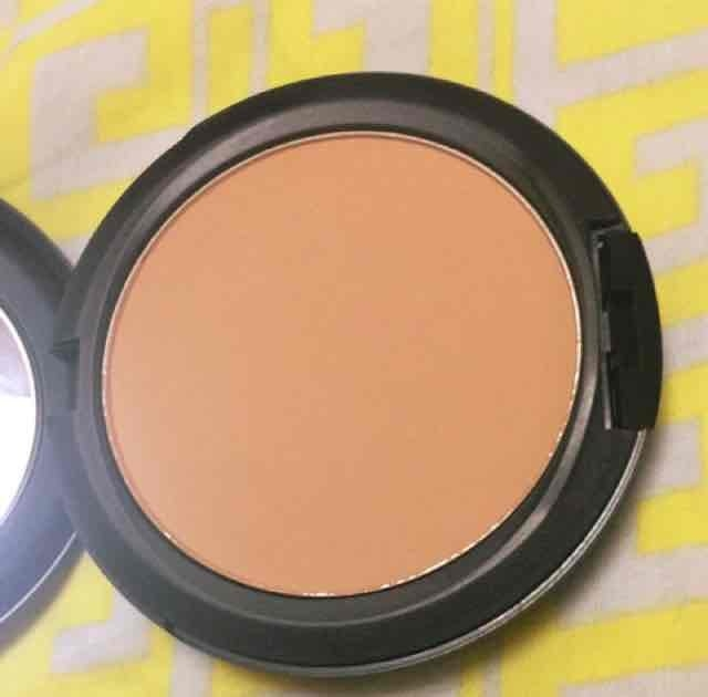 MAC Studio Fix Powder Plus Foundation uploaded by Judith C.