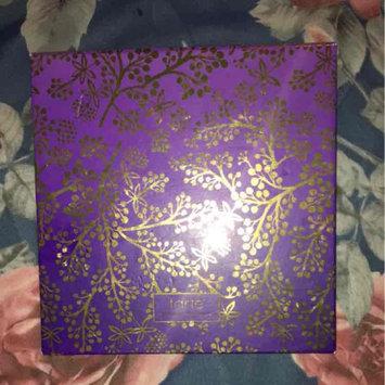 Photo of tarte Amazonian Clay Eyeshadow Palette V2 uploaded by Madison C.