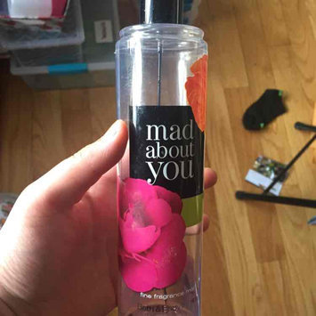 Photo of Bath & Body Works® Signature Collection MAD ABOUT YOU Fine Fragrance Mist uploaded by Annie N.