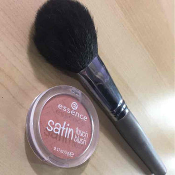 Essence Satin Touch Blush uploaded by Cassandra M.