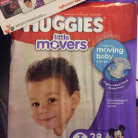 Huggies® Little Movers Diapers uploaded by Roby S.