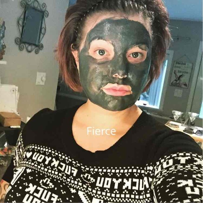 Origins Clear Improvement Active Charcoal Mask Pods to Go uploaded by Jen K.