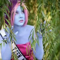 Purple Face Paint (40g) uploaded by Amanda F.