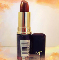 Max Factor Lasting Color Lipstick uploaded by Synthia S.