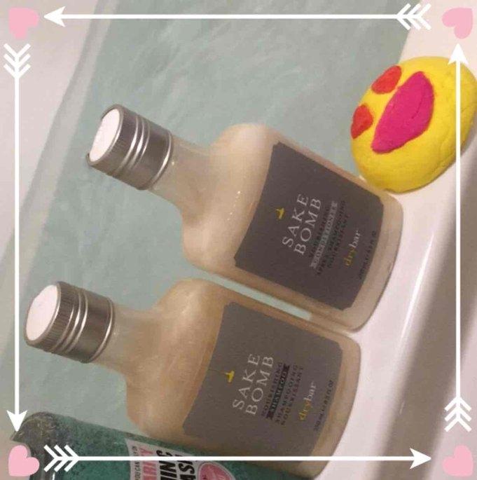 Drybar Sake Bomb Shampoo 8.5 oz uploaded by Aiyana B.