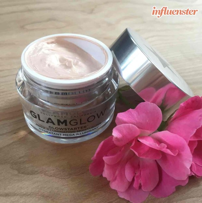 GLAMGLOW GLOWSTARTER™ Mega Illuminating Moisturizer 1.7 oz uploaded by Sarah G.