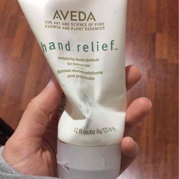 Photo of Aveda Hand Relief™ Moisturizing Creme uploaded by Nicolet F.