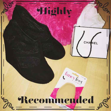 Photo of Fancy Feet® Ball of Foot Cushions uploaded by Mardécè E.