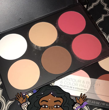 BH Cosmetics Contour and Blush Palette uploaded by Nicole