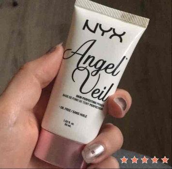 NYX Cosmetics Angel Veil Skin Perfecting Primer uploaded by Mira v.
