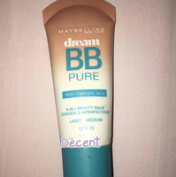 Maybelline Dream Pure BB Cream Skin Clearing Perfector uploaded by Alyssa V.