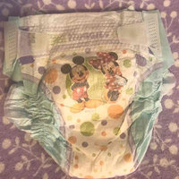 Huggies® Little Movers Diapers uploaded by Andrea M.