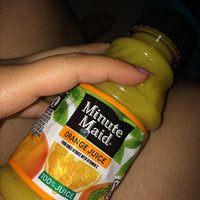 Minute Maid® Premium Original Orange Juice uploaded by Evelyn H.