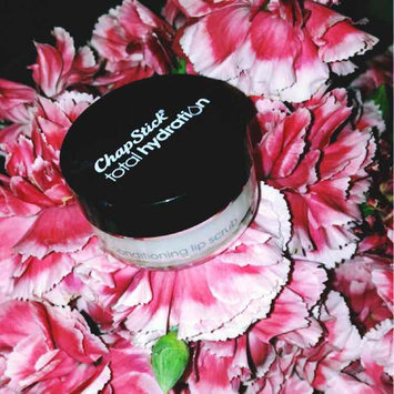 Photo of ChapStick® Fresh Peppermint Total Hydration Lip Scrub uploaded by Amber M.