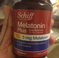 Schiff Melatonin Plus uploaded by Ella P.