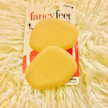 Photo of Fancy Feet® Ball of Foot Cushions uploaded by Andria R.