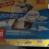 Glad ForceFlex Trash Bags uploaded by Sylvia U.
