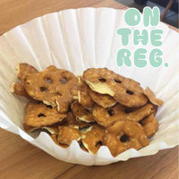 Snack Factory Organic Original Pretzel Crisps uploaded by Paige W.
