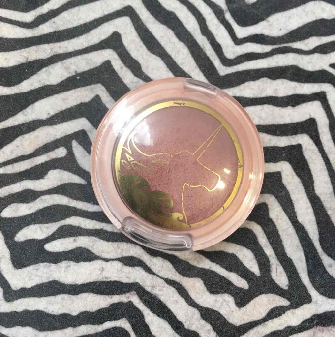 Pacifica Blushious Coconut & Rose Infused Cheek Color uploaded by Amy S.