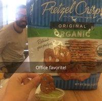 Snack Factory Organic Original Pretzel Crisps uploaded by Amy S.