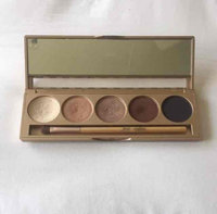 Jane Iredale Jane Iredalte Nighttime Eyeshadow Kit uploaded by Rebekah E.