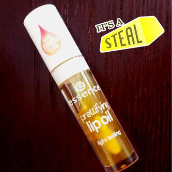 Essence Prettifying Lip Oil uploaded by Alexis P.