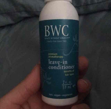 Photo of Beauty Without Cruelty (BWC) - Leave-In Conditioner 2 oz uploaded by Natalia D.