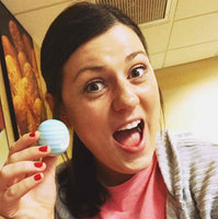 eos® Visibly Soft Lip Balm uploaded by Jacey B.