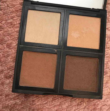 Photo of e.l.f. Contour Palette uploaded by Stephanie B.