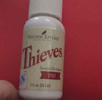 Young Living Essential Oils Thieves Spray 2 pack uploaded by Jessica a.