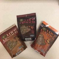 Nature's Path Organic Love Crunch Granola Dark Chocolate & Red Berries uploaded by Jackie M.