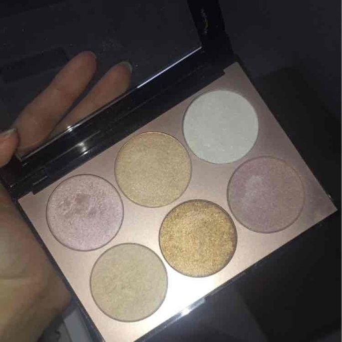 SEPHORA COLLECTION Illuminate Palette uploaded by Casey F.