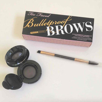 Photo of Too Faced Bulletproof Brows uploaded by Alex R.