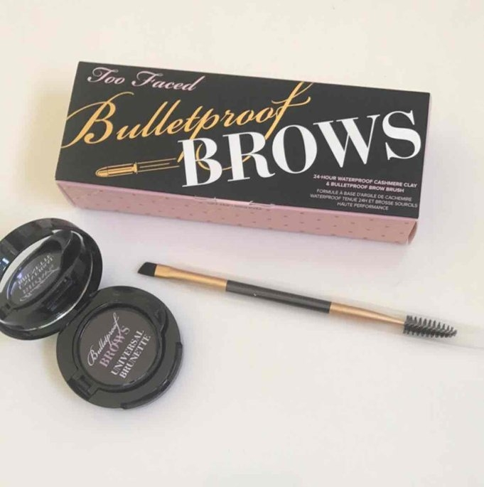 Too Faced Bulletproof Brows uploaded by Alex R.
