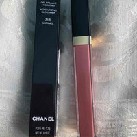 CHANEL Rouge Allure Gloss Colour And Shine Lipgloss In One Click uploaded by Javen J.
