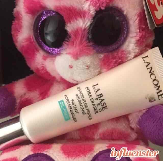 Lancôme La Base Pro Pore Eraser Perfecting Makeup Primer uploaded by Ashley D.