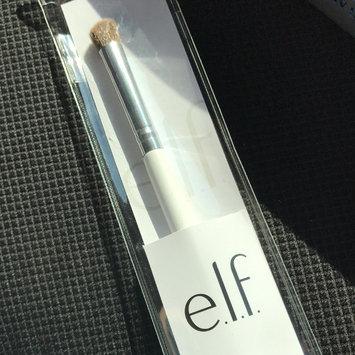 Photo of e.l.f. Blending Eye Brush uploaded by Kiana J.