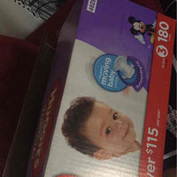 Huggies® Little Movers Diapers uploaded by Taylor H.