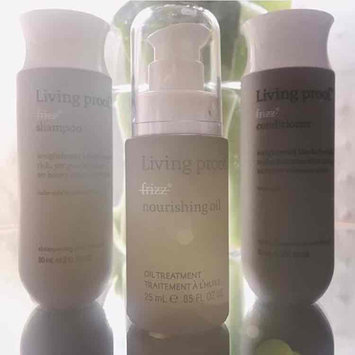 Living Proof No Frizz Conditioner uploaded by Eva M.
