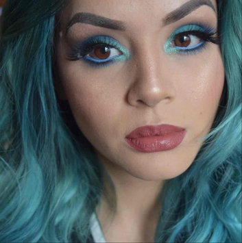 Photo of Ion Color Brilliance Brights Semi-Permanent Hair Color Shark Blue uploaded by Angela O.
