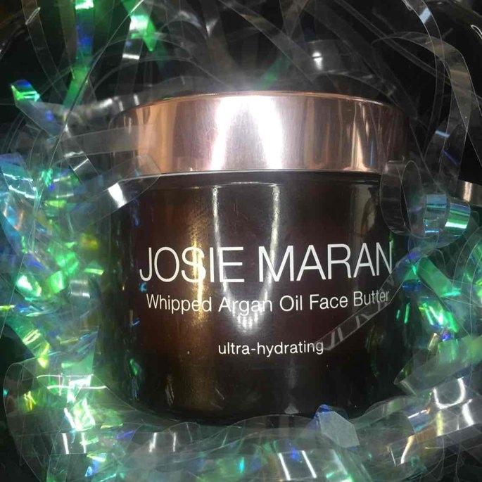 Josie Maran Whipped Argan Oil Face Butter 1.7 oz uploaded by Preslee H.