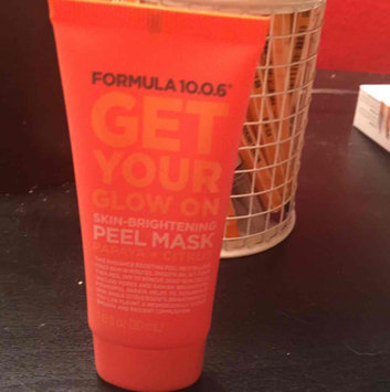 Formula 10.0.6 Get Your Glow On uploaded by Erin H.